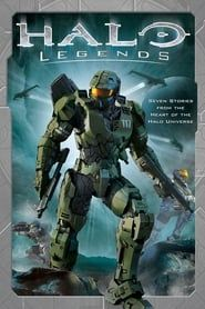 Halo : Legends streaming vf