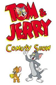 The Tom and Jerry Comedy Show streaming vf