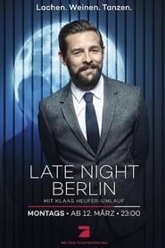 Late Night Berlin streaming vf