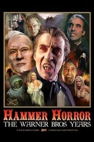 Hammer Horror: The Warner Bros. Years streaming vf