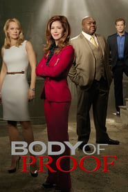 Body of Proof streaming vf