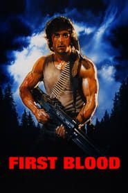 First Blood streaming vf
