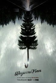 Wayward Pines streaming vf