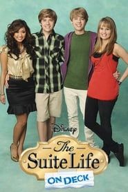 The Suite Life on Deck streaming vf