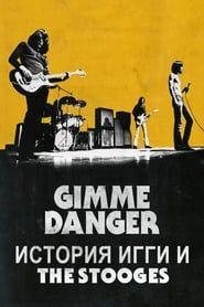 Gimme Danger streaming vf