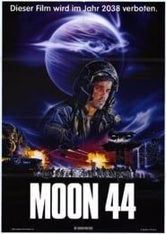 Moon 44 streaming vf