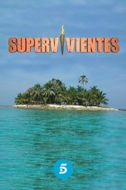 Supervivientes streaming vf