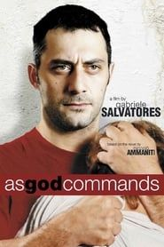 As God Commands streaming vf