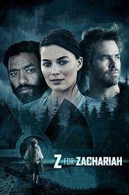 Z for Zachriah