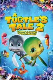 A Turtle's Tale 2: Sammy's Escape from Paradise streaming vf
