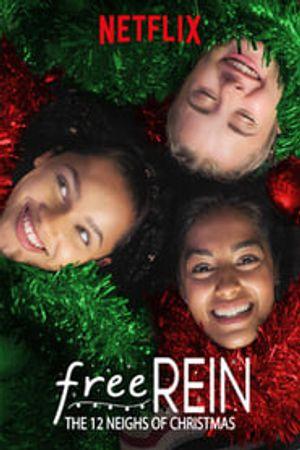 Zoe et Raven : Noël ensemble 2018 film complet