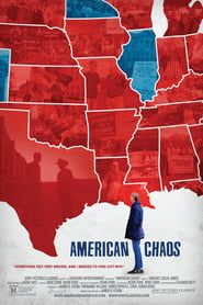 American Chaos streaming vf