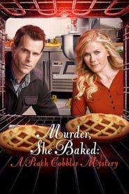 Murder, She Baked: A Peach Cobbler Mystery streaming vf
