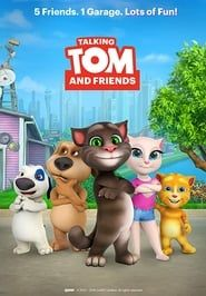 Talking Tom and Friends streaming vf
