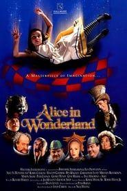 Alice in Wonderland streaming vf