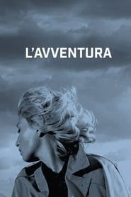 L'Avventura streaming vf