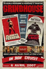 Double Feature: Grindhouse streaming vf
