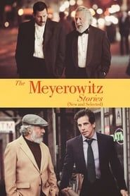 The Meyerowitz Stories streaming vf