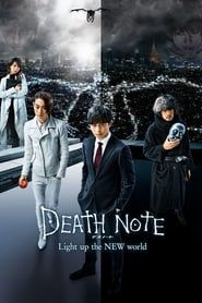 Death Note: Light Up the New World streaming vf