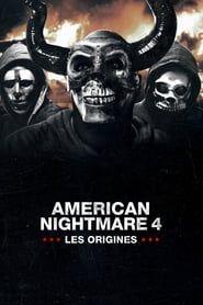 American Nightmare 4 : Les Origines streaming vf