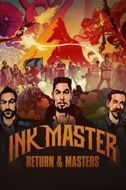 Ink Master streaming vf