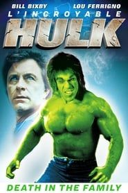 The Incredible Hulk: Death in the Family streaming vf