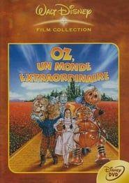 Oz, un monde extraordinaire streaming vf