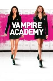 Vampire Academy streaming vf