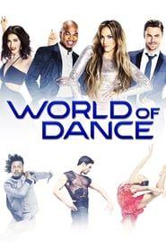 World of Dance streaming vf