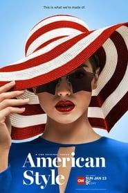American Style streaming vf