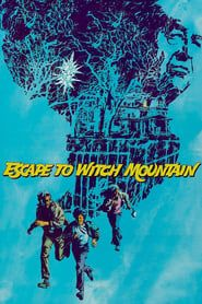 Escape to Witch Mountain streaming vf