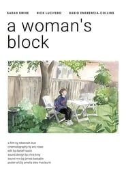 A Woman's Block streaming vf