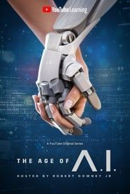 The Age of A.I. streaming vf