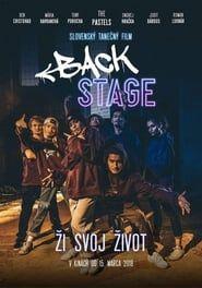 Backstage streaming vf
