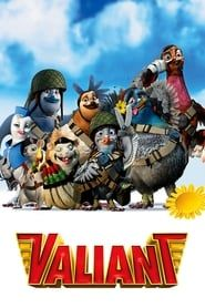 Valiant streaming vf