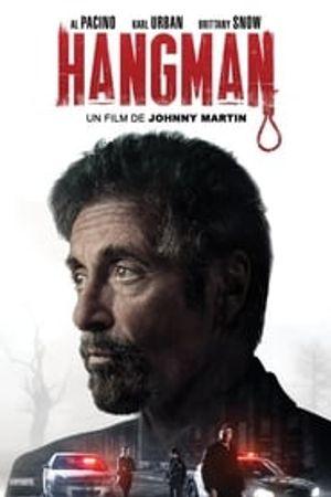 Hangman 2017 film complet