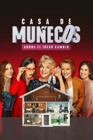 Casa de muñecos streaming vf