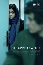Disappearance streaming vf