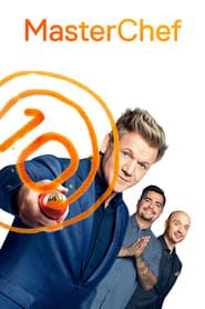 MasterChef USA streaming vf