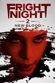 Fright Night 2: New Blood streaming vf