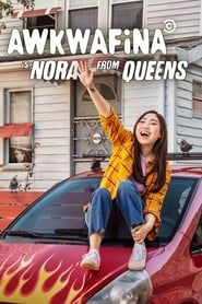 Awkwafina is Nora From Queens streaming vf