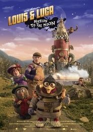 Louis & Luca: Mission to the Moon streaming vf