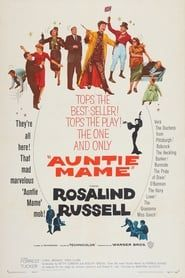 Auntie Mame streaming vf