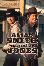 Alias Smith and Jones streaming vf