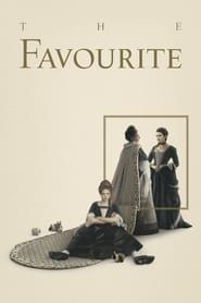The Favourite streaming vf