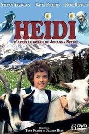 Heidi streaming vf