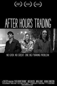 After Hours Trading streaming vf