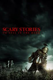 Scary Stories to Tell in the Dark streaming vf