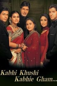 Kabhi Khushi Kabhie Gham streaming vf
