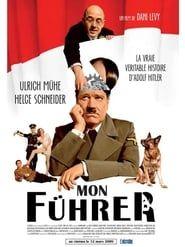 Mon Führer streaming vf